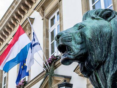 Brexit:  le Luxembourg pourrait y gagner, anticipent certains analystes à mi-voix.