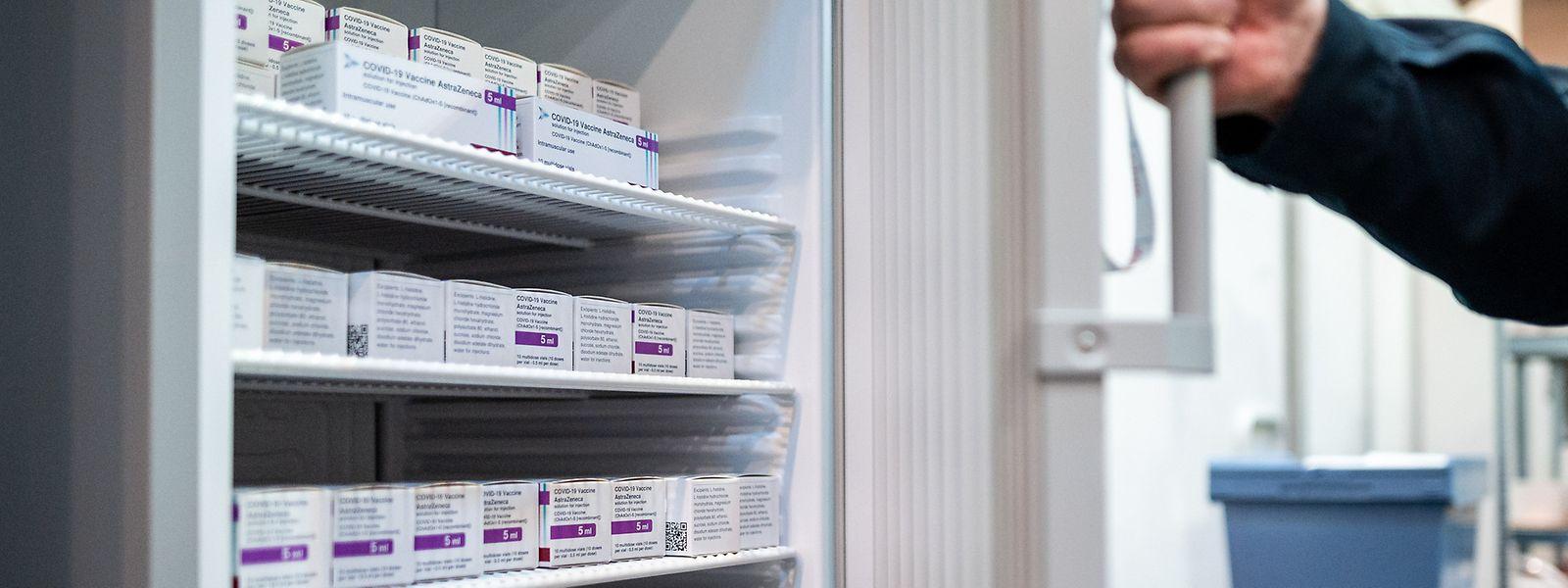 Au Luxembourg , 83.652 soignants ou résidents ont reçu une 1ère injection anti-covid et 25.288 personnes les deux doses préconisées. Chiffres tous vaccins confondus.