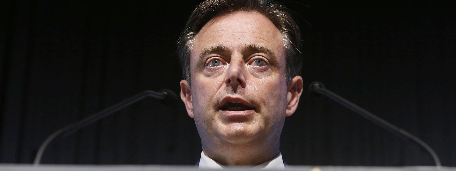 Durant l'été 2017, Bart De Wever s'en était pris nommément à un journaliste du quotidien De Standaard accusé de partialité