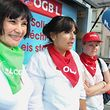 LCGB et OGBL seront côte à côte dans la rue ce samedi pour faire entendre le ras-le-bol des salariés des secteurs santé, soins et socio-éducatif.