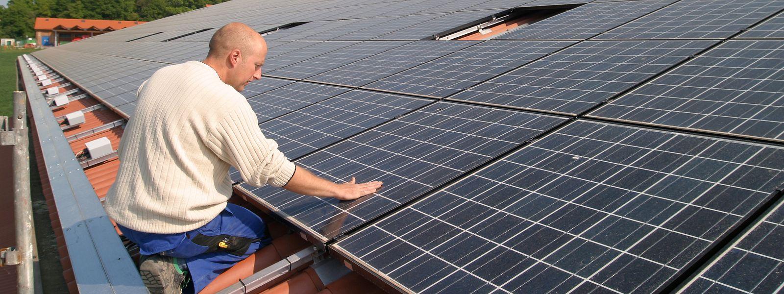 Depuis le 1er janvier, on peut bénéficier de sa propre énergie sans avoir à payer de taxes.