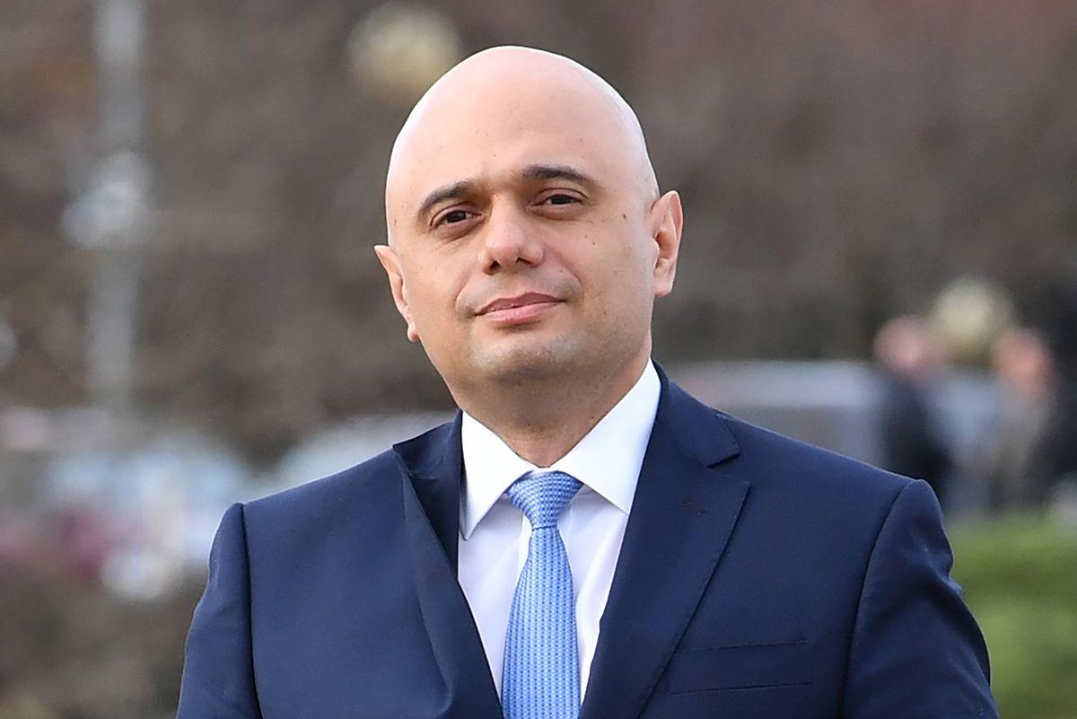 Hancocks Nachfolger: Sajid Javid, ehemaliger Finanzminister.