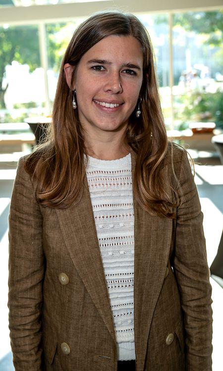 Elisabeth Margue pourrait siéger comme coprésidente du CSV. Si la justice ne lui cherche pas trop de poux dans la tête...
