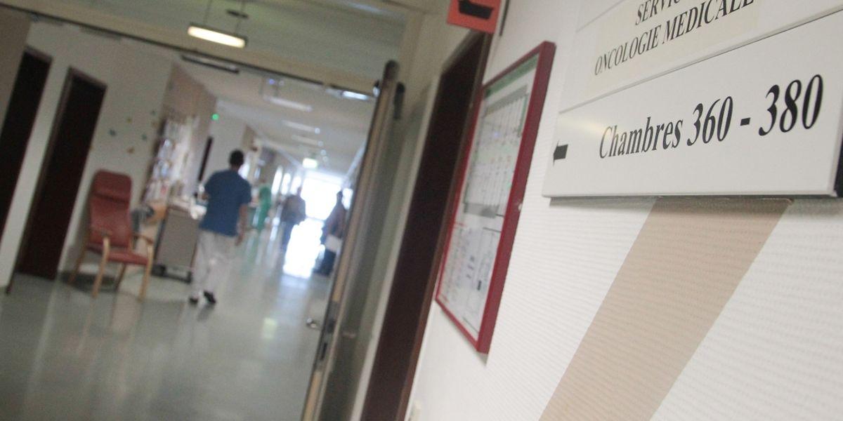 Le CHL va centraliser les dossiers médicaux en ligne d'ici 2022, afin de simplifier la vie des patients en allégeant les lourdeurs administratives
