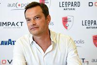 Vincent Hognon, entraineur Swift Hesperange. Football. Stade Alphonse Theis, Hesperange. Foto: Stéphane Guillaume