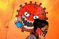 Seit fast einem Jahr verbreitet das Corona-Virus nun schon weltweit Angst und Schrecken.