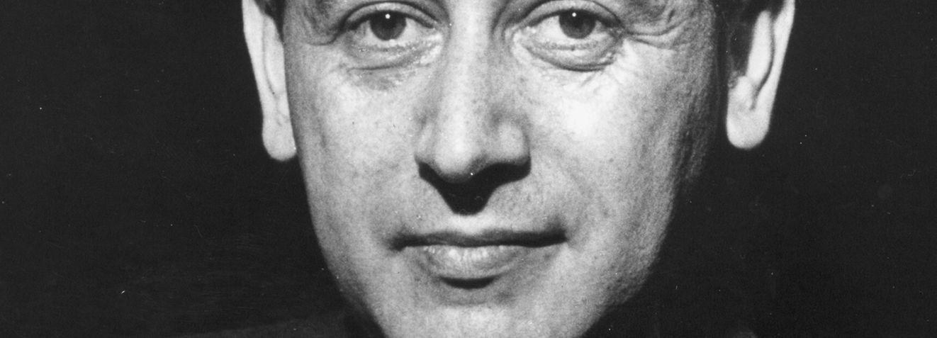 """Die deutsche Sprache beherrschte der """"Dichter, Jude, Philosoph, Bukowiner, Übersetzer, Person des 20. Jahrhunderts – aber vor allem Flüchtling"""" Paul Celan eindrücklich."""