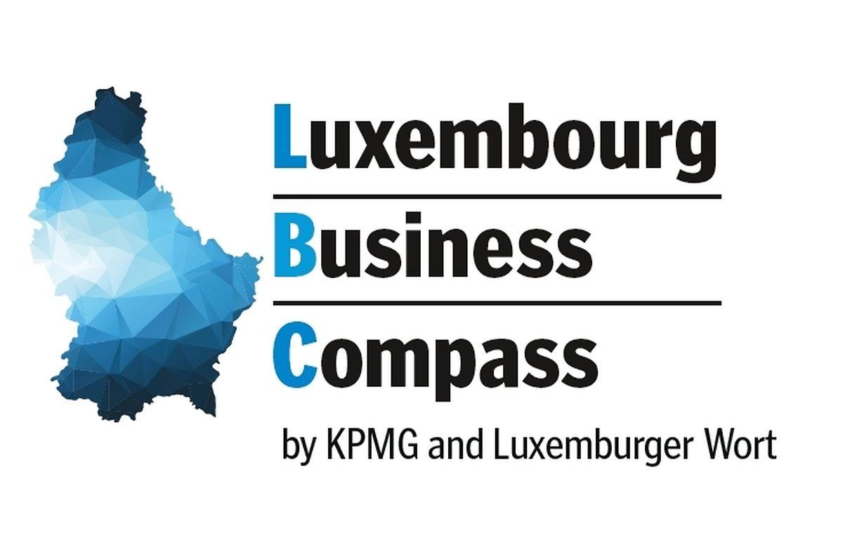"""Die Wirtschaftsprüfungsgesellschaft KPMG und das """"Luxemburger Wort"""" stellen die 13. Ausgabe ihres Wirtschaftsbarometers """"Luxembourg Business Compass"""" (LBC) vor."""