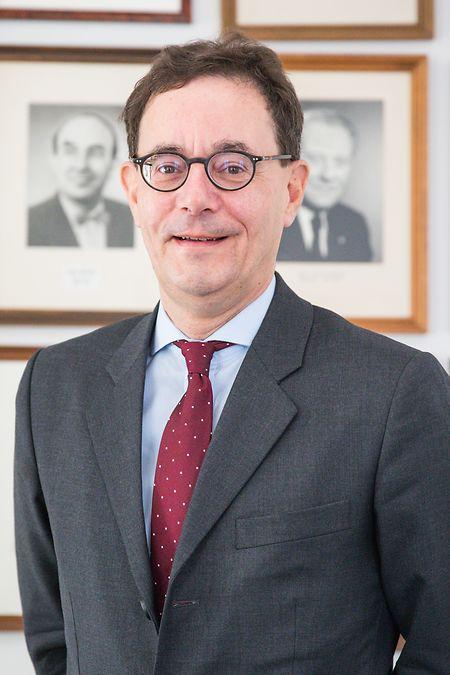 Le bâtonnier du barreau de Luxembourg espère que la ministre de la Justice plaidera pour que les avocats frappés par la crise puissent toucher du chômage partiel. A titre exceptionnel.