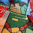Auf der LuxDidac werden neue Schulbücher aus dem In-und Ausland vorgestellt.