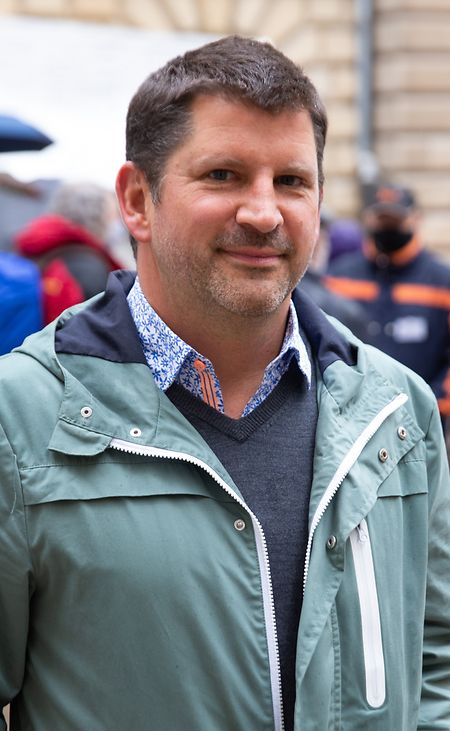 Paul Ewen ist Präsident der Lëtzebuerger Denkmalschutz Federatioun.