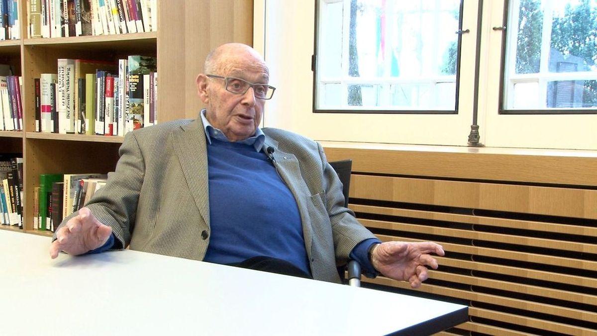 Gerd Klestadt accompagne cette semaine la délégation officielle luxembourgeoise dans le camp de concentration d'Auschwitz-Birkenau, à l'occasion du 70e anniversaire de la libération du camp par l'Armée Rouge. Et se rendra en fin de semaine au camp de Sonnenburg à Slonsk, également en Pologne.