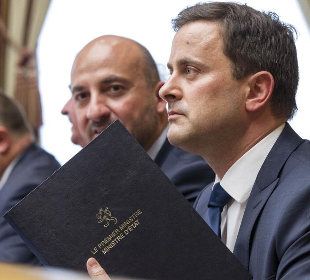 Un mois après l'état de la nation, une autre date importante attend le Premier ministre Xavier Bettel et son vice-premier ministre Etienne Schneider avec le référendum.