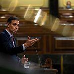 Governo espanhol pode anunciar estado de emergência já no domingo