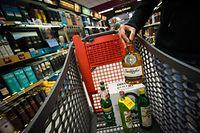 Die allermeisten Kunden in Luxemburg zieht es für den Lebensmittelkauf in ein Geschäft der Cactus-Gruppe.