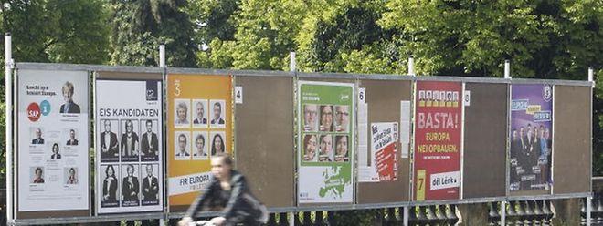 Die sechs Unterzeichner des Wahlkampfabkommens einigten sich darauf, die Kampagne auf vier Wochen ab dem 11. September 2017 zu beschränken.