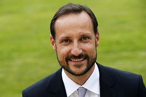 Kronprinz Haakon wird 40.