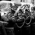 Lokales, Online, Kathedrale, Staatsbegräbnis Großherzog Jean, funérailles Grand-Duc Jean, Eingang Kathedrale,
