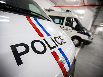 Reportage neit Police-Gebei - Verluerekascht - Rue Marie et Pierre Curie - Photo : Pierre Matge