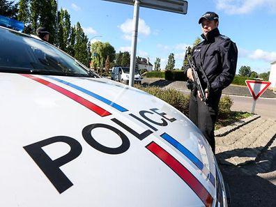 Minister Schneider erwartet sich durch die Polizeireform mehr Präsenz auf der Straße.