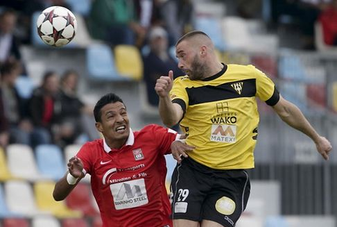 Football / Promotion d\'Honneur: PH: le point sur le mercato hivernal