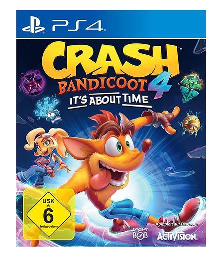 Das Spiel ist erhältlich für Xbox One und PS4.