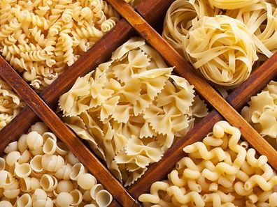 Um welche Lebensmittel es sich handelt, ist nicht bekannt, auch der Name des Discounters wird nicht genannt.