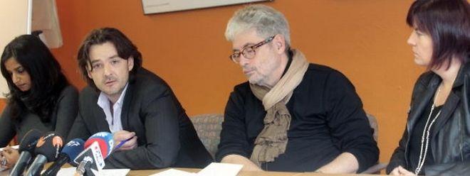 Gilbert Pregno: «Il est toujours question de placer des jeunes au centre de détention de Schrassig alors que justement il s'agit de l'éviter!»