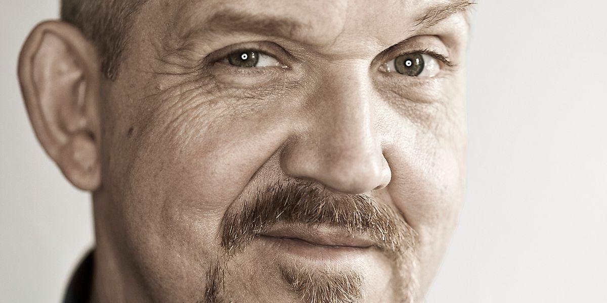 Schauspieler Dietmar Bär geht als Kommissar Freddy Schenk im Kölner Tatort auf Verbrecherjagd.
