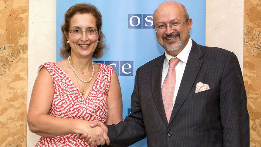 Primeiro-ministro escolhe Graça Mira Gomes para secretária-geral do SIRP