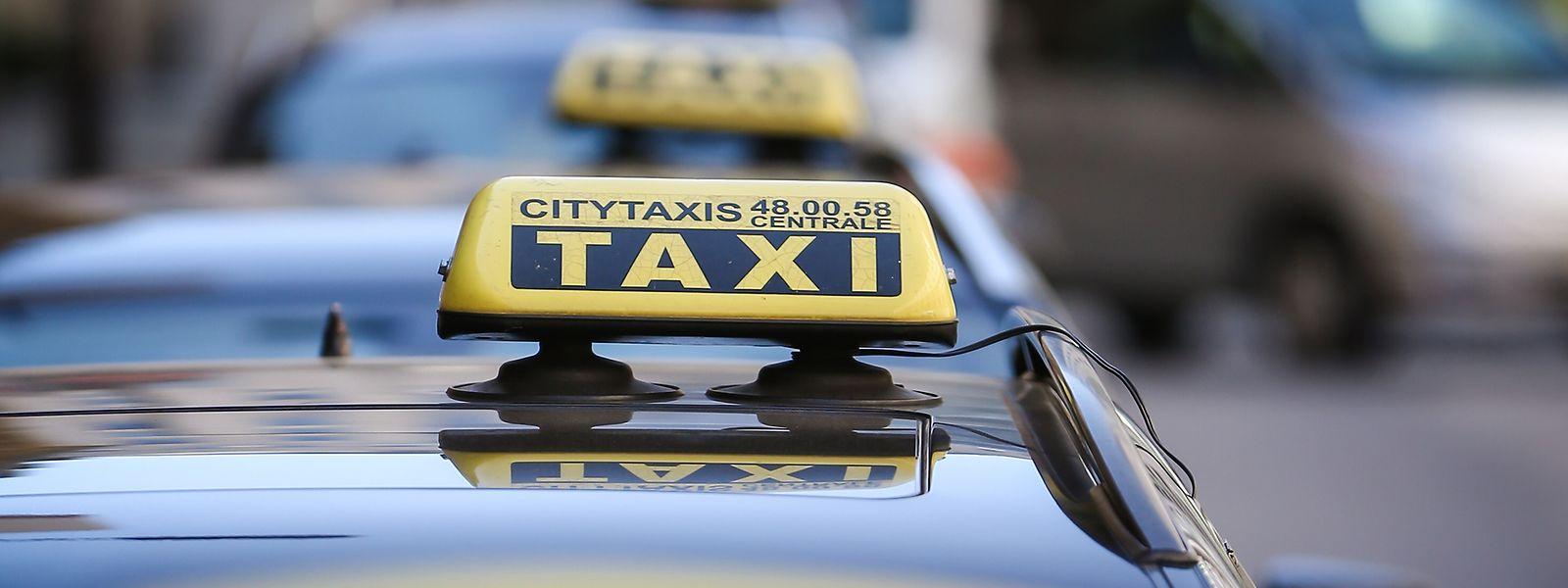 Le Grand-Duché comptait 130 compagnies de taxi avant la crise covid. Déjà certaines ont dû mettre la clef sous la porte.