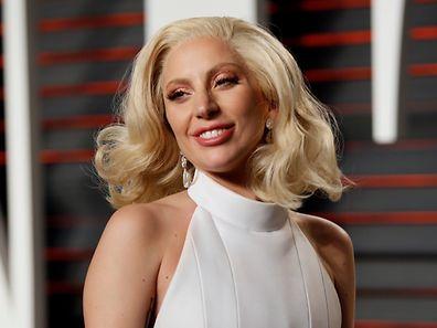 """Lady Gaga engagiert sich mit ihrem neuen Album """"Joanne"""" auch gesellschaftlich."""