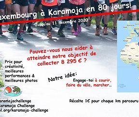 Karamoja Challenge