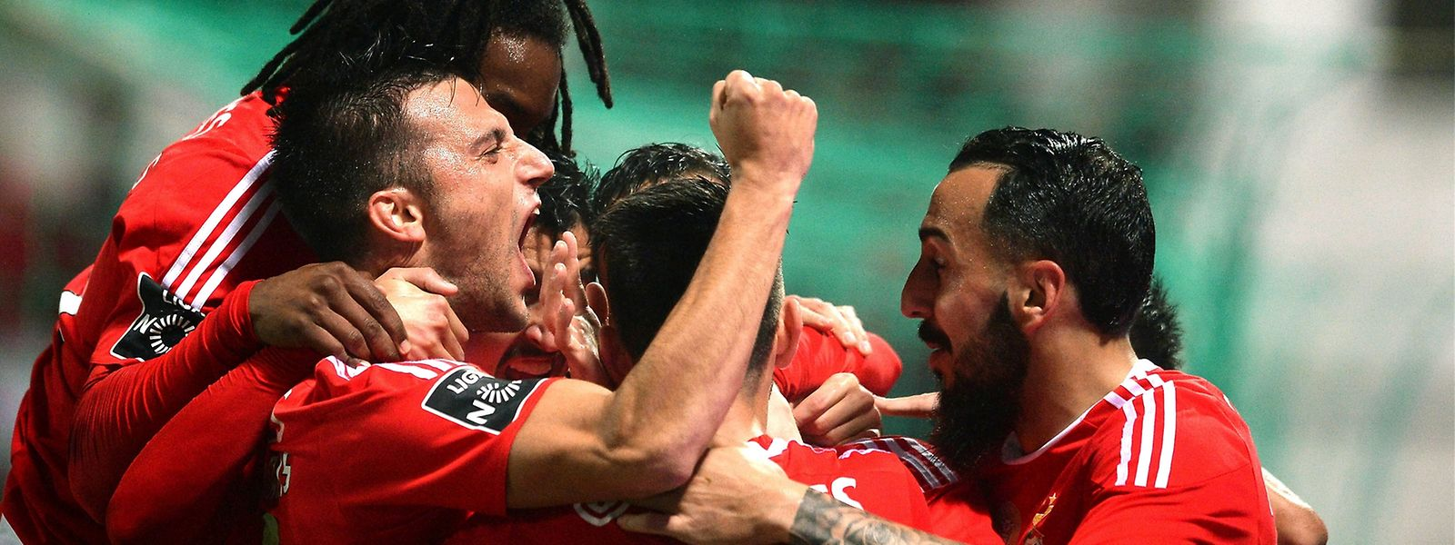 Encarnados terão de superar o Bayern p