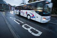 Bus - Echternach - RGTR - Foto: Pierre Matgé/Luxemburger Wort