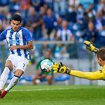FC Porto goleia Moreirense e está no segundo lugar da I Liga