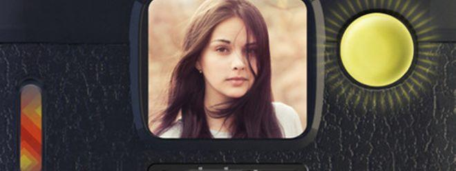 Hipstamatic verwandelt das Smartphone in eine alte Filmkamera. Die perfekte App für Vintage-Freunde mit iOS- oder Androidgeräten.