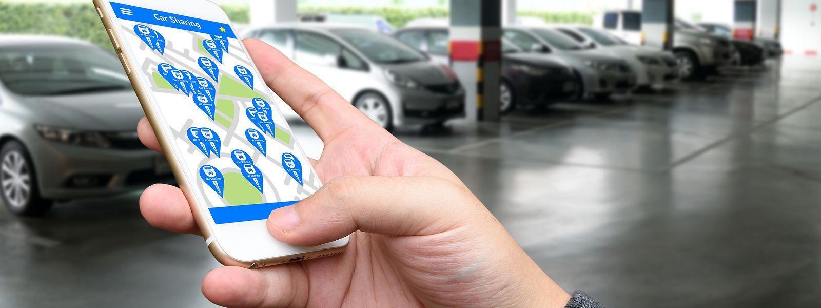 Les résidents plébiscitent la digitalisation des moyens de mobilité, selon la dernière étude du TNS-Ilres.