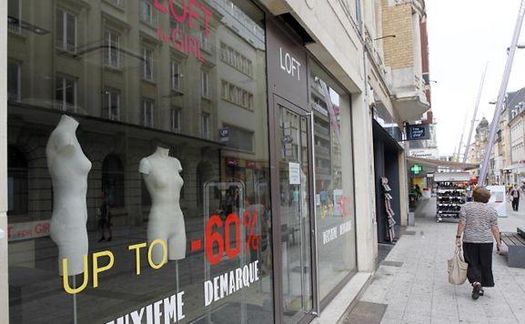 Luxemburger Wort - La liste des boutiques en faillite à ...