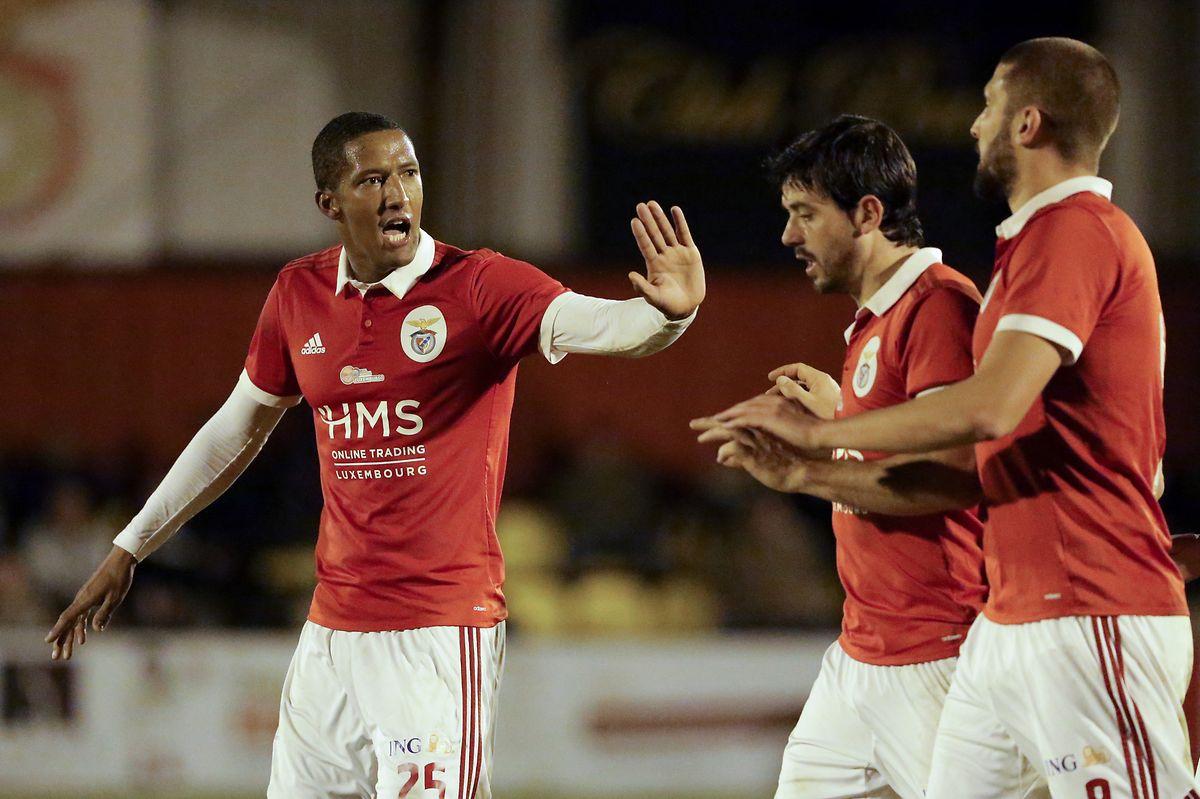 Ronny Souto (l.) wird RM Hamm Benfica mindestens drei Spiele fehlen.