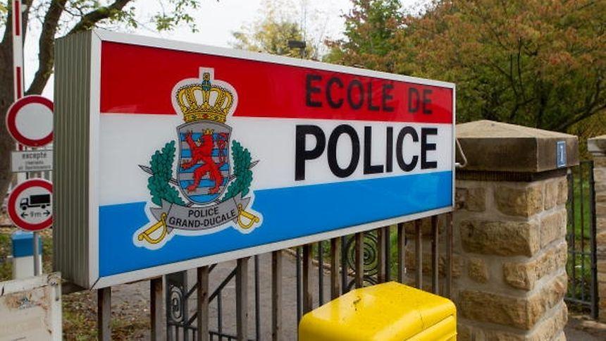 Der ehemalige Direktor der Polizeischule wurde zu einer 15-monatigen Haftstrafe auf Bewährung verurteilt.