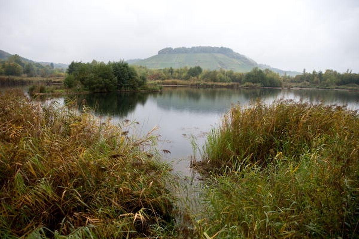 13 Tage mit Niederschlägen und zehn Nebeltage wurden im September gemessen.