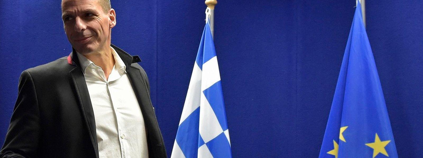 Der griechische Finanzminister hat übers Wochenende noch viel Arbeit vor sich.