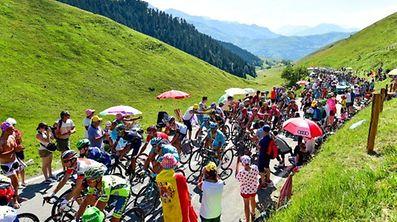 198 Fahrer werden die Tour de France in Angriff nehmen.