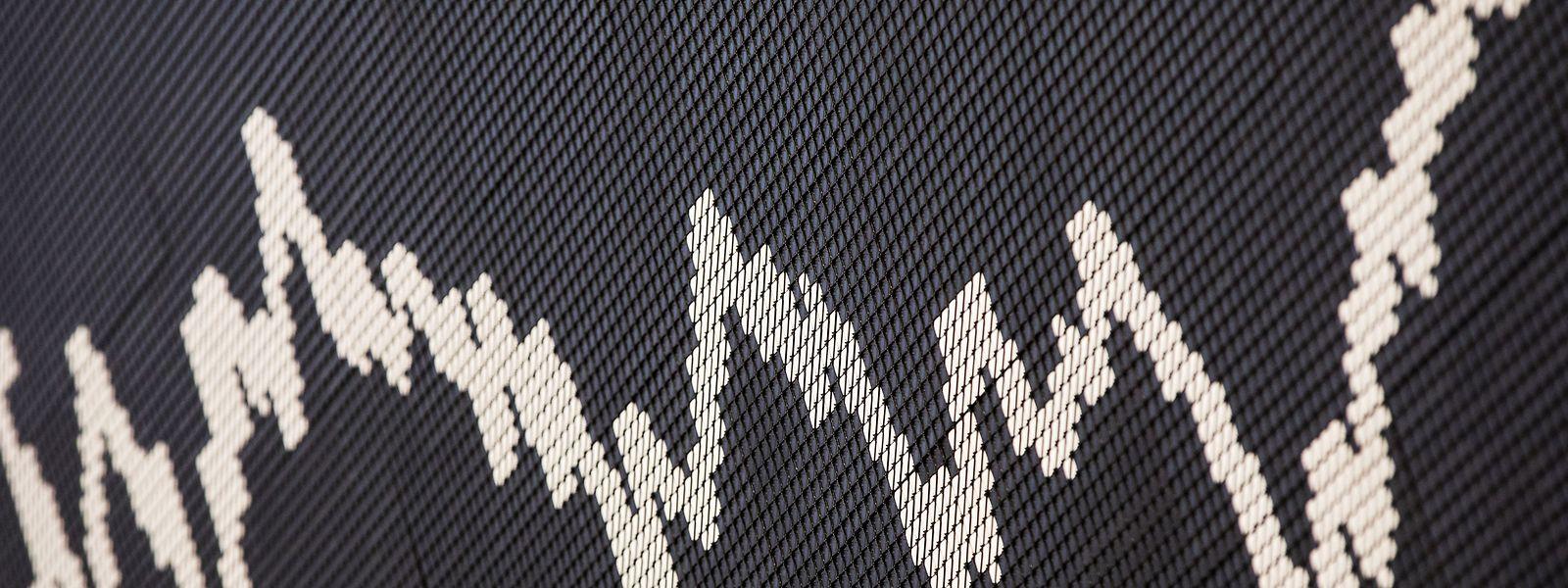 Die Börsen werden von einer lockeren Geldpolitik angetrieben.