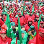 Eleições sociais. Resultados parciais confirmam liderança da OGBL