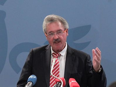 Poland's Ambassador to Luxembourg verbally fired back at Minister Asselborn's (picture) comments.