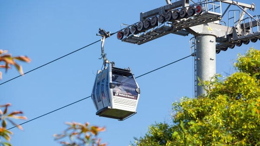 A cable car system from Ech to Belval? Why not, says Alderman Jean Tonnar.
