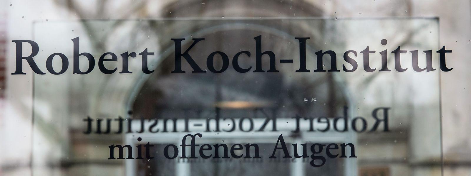 Le Grand-Duché ne figurait plus sur la liste allemande des zones à risque depuis le 19 août dernier.