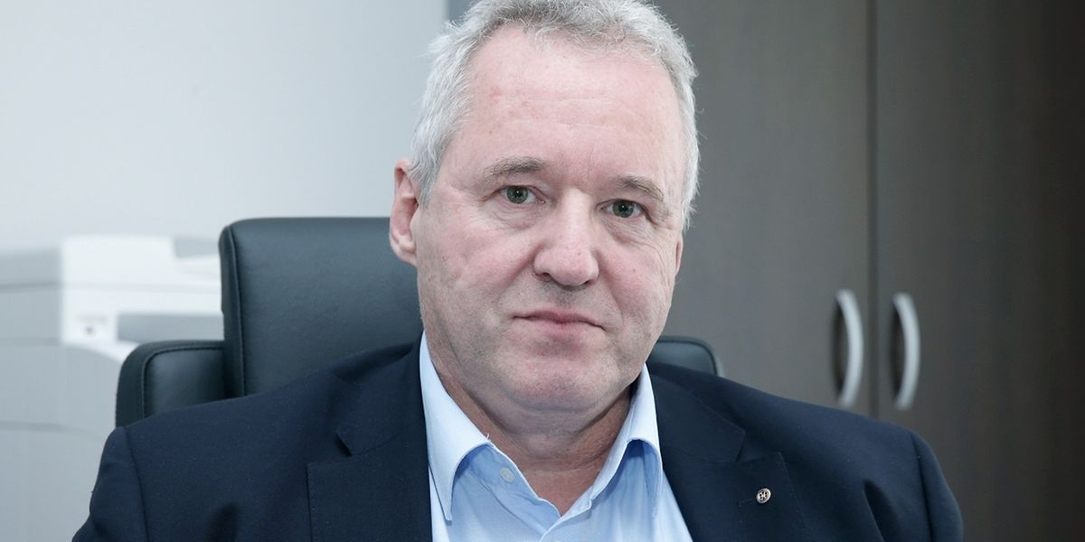 Dr. Romain Schockmel ist der neue Präsident des Handballverbandes FLH.